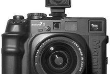Cameras 120 roll film