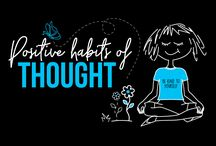 Positive Habits of Thought