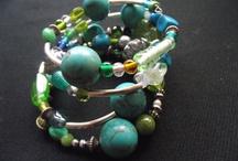 Jewelry  / by Brenda Buschmann