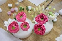 sugar flowers and other tutorials