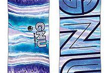 Gnu boards