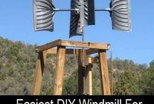 wondmills