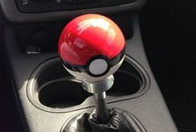 Manual Shift Knob