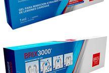 BRIX3000 / Es un producto medico odontológico en gel para el tratamiento atraumático de caries que comprende una actividad enzimática de 3.000 U/mg*, , Comuniquese Con Nosotros Cel: 3143834784 - 3202276933 WHATSAPP: +573143834784, www.insumosdentales.com Bogota-Colombia Facebook : https://www.facebook.com/insumos.dentales.colombia.oficial Correo: boletines@insumosdentales.com Pagina WEB: www.insumosdentales.com  Bogota-Colombia #brix3000 #caries