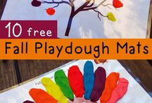 Play-Doh Fun! / by Lakewood/Littleton Mac Kid