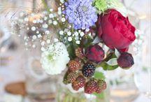 raspberry rustic