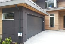front cladding ideas