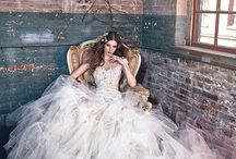 Wedding Fashion / What's hot and new for you and your wedding party!