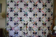 Quilting / by Enjoy your life!!!