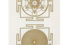Simbolos-Mandalas