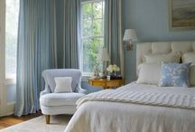 Bedrooms / by Nicole