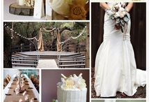 wedding bliss / by LeeAnne Ghilain
