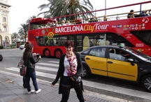 Barcelona city / Barcelona city tour! See more on: http://thekityshoesworld.blogspot.com.ar/