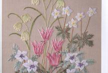 Hafty różne/ Embroidery