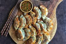 Food:   Dumplings