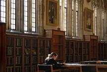 Perkins/Bostock Library