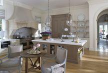 Kitchen / by Nicki Turnbow