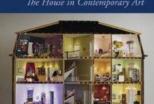ART / ARCHITECTURE / by Mamye Jarrett Library @ East Texas Baptist University