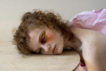 Kasia Bielska - Photographer / Fashion & Beauty Photographer