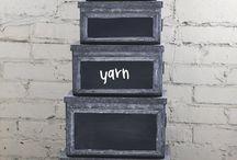 Organize It. Love It. Use It.