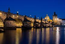 Inspiration - Prague
