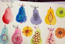 ART (Watercolor Art)