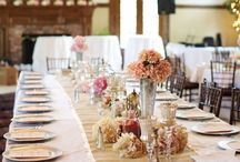 decorations / Wedding <3