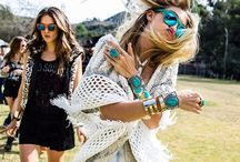 Summer Festifals Bohemian