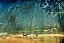 inspiring nature