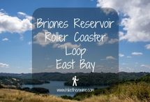 Hiking East Bay / #Hiking #EastBay trails