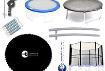 Professional Trampoline and Accessories / This board is all about XXX,Childerns, trampoline, Trampoline Ladder, garden trampoline. Please share your information here.