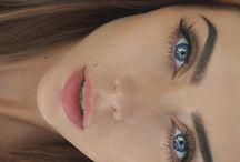 Makeup, nails and beauty