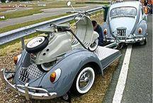 Fuscas / VW