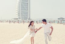 Pre wedding ideas