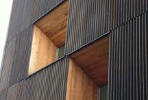 Facade Wood