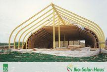 """20 Jahre Bio-Solar-Haus / Das """"kleine Jubiläum"""" in Bildern zusammengefasst."""