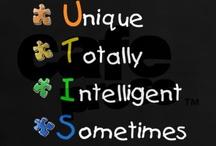 Autism & Aspergers