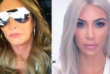 Caitlyn Jenner Just High-Key Shaded The Kardashians