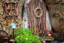 Tinkbeel e o mundo das fadas