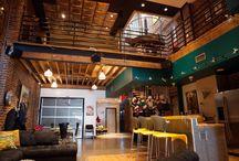 Inside Architectura