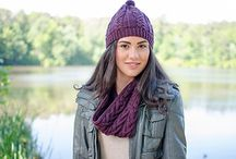 2015 Fall from Louet North America / New knitting patterns from Louet North America