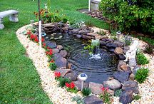 Ιδέες κήπου
