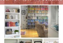 Bookcases/Office