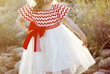 Grandkids dress
