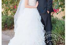Chelsey Crisp's husband / Chelsey Crisp has been married to screenwriter Rhett Reese since 2016.