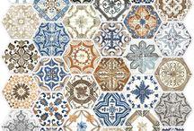 Marrakech Mosaic
