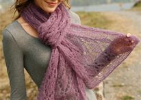 knitting / by Katie Paxton