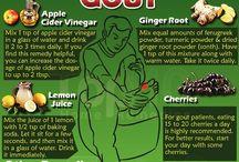 Gout Rems