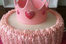 Lasten kakkuja