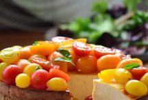 empanadas y pasteles salados